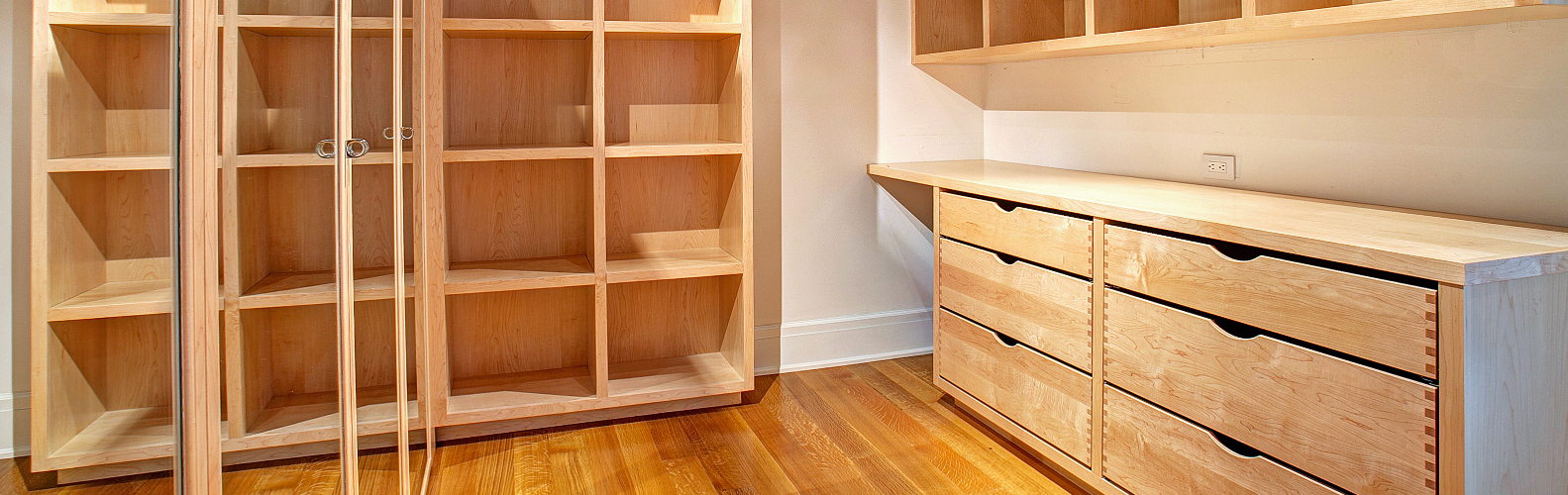 Idea Gallery - Closets & Pantries