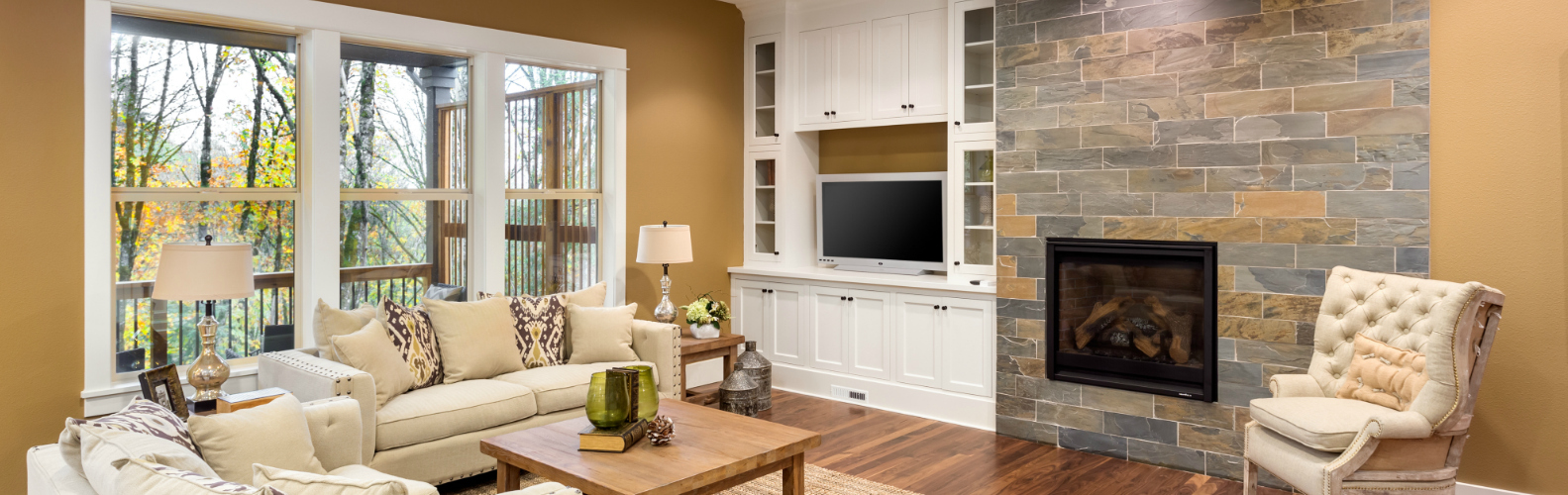 Idea Gallery - Family Rooms