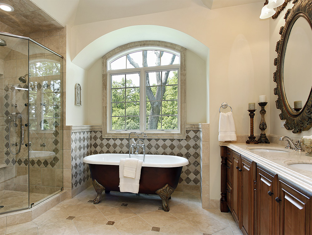Bathroom remodeling details construction group orlando for Bathroom remodeling orlando fl