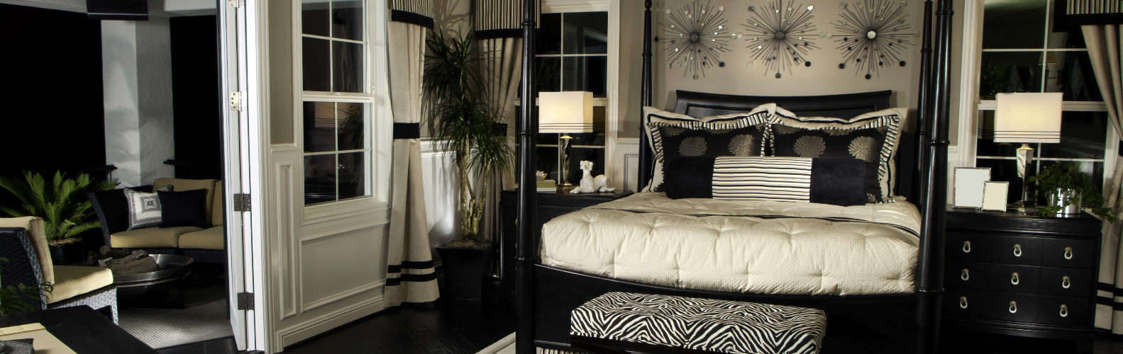 Idea Gallery - Master Bedrooms