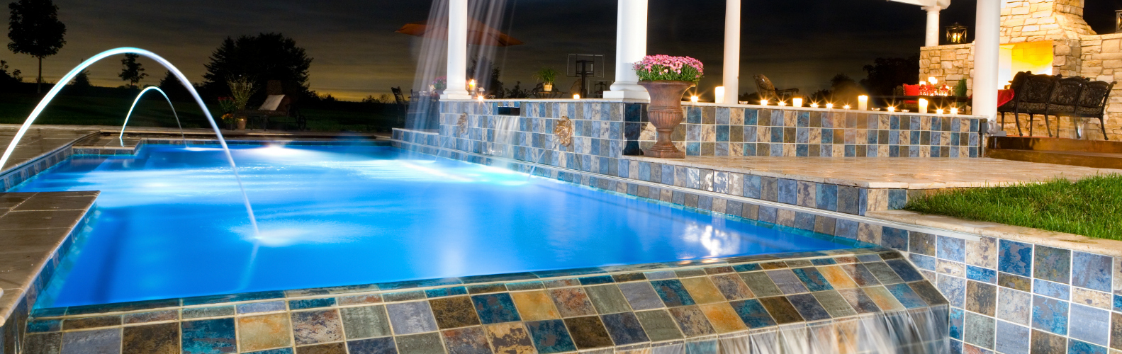 Pool Decks & Patios